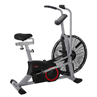 Sunny Health & Fitness SF-B2706 Tornado Air Bike, features reviewed on top best Sunny Health & Fitness Air Fan Exercise Bikes compared