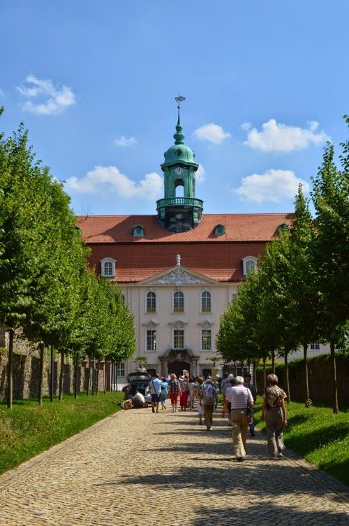 Lichtenwalde, Sachsen, chateau, Germany, Deutschland, schloss, park, garden, garten, jardin, zámek, sasko, německo