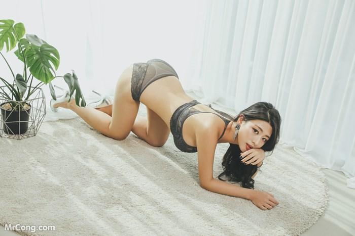 Image Korean-Model-Jung-Yuna-10-2017-MrCong.com-009 in post Người đẹp Jung Yuna trong bộ ảnh nội y tháng 10/2017 (132 ảnh)