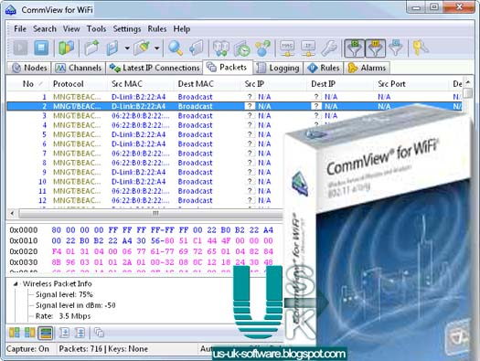 wifi hacking software free full version