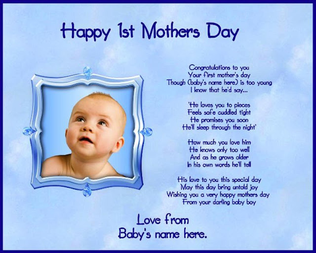 touching mothers day poems from daughter