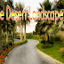 Simple Desert Landscape ideas