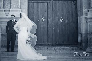 Vídeo de boda en Elche en la Basílica de Santa María