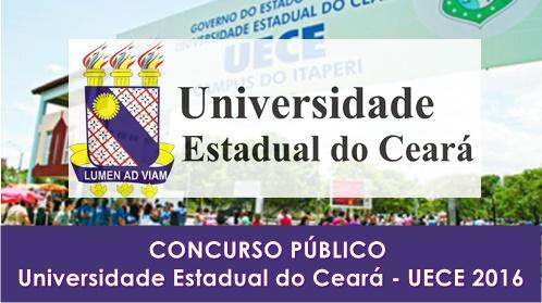 Apostila Concurso UECE 2016 Assistente de Administração