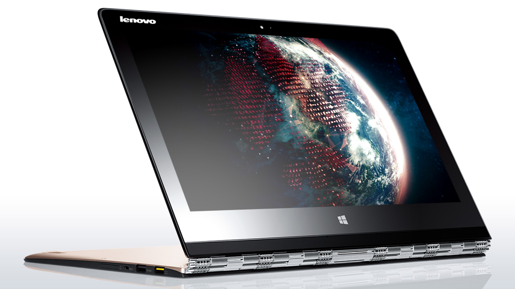 Lenovo Yoga 3 Pro Camera Driver Download