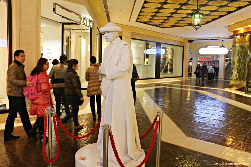 The Sunset Guy Macau The Venetian Hotel Resort And Casino