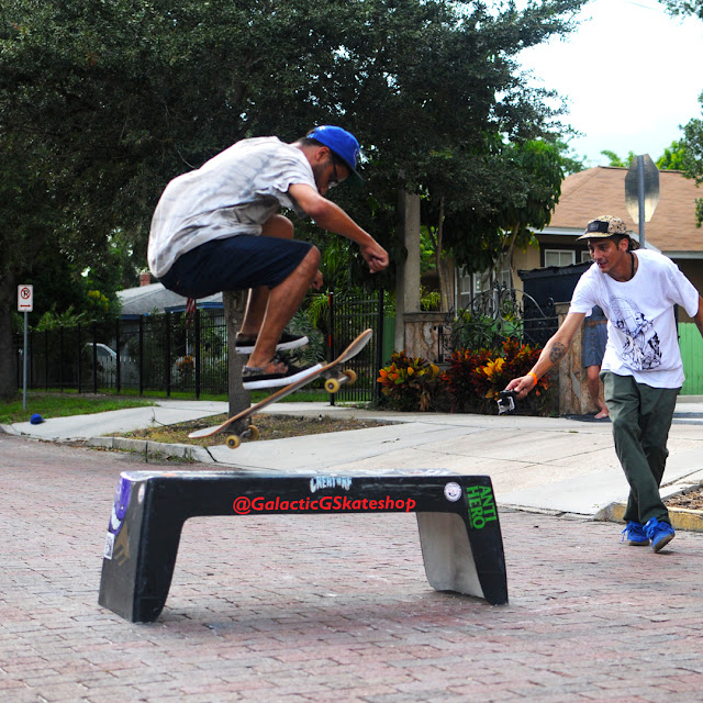 galactic g skateshop skateboarding orlando pictures