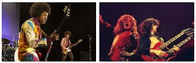 рок гитаристы