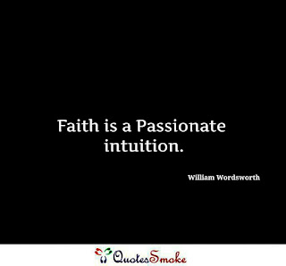 positive Quote by William Wordsworth