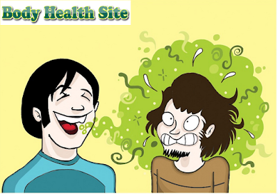 Dangers of Unresolved Mouth Odor