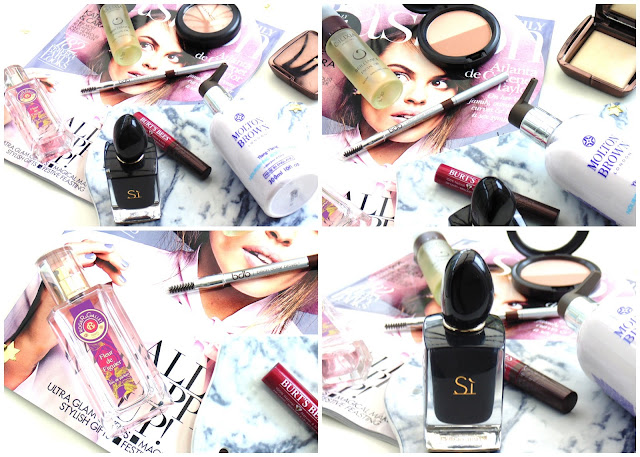 October + November Beauty Favourites