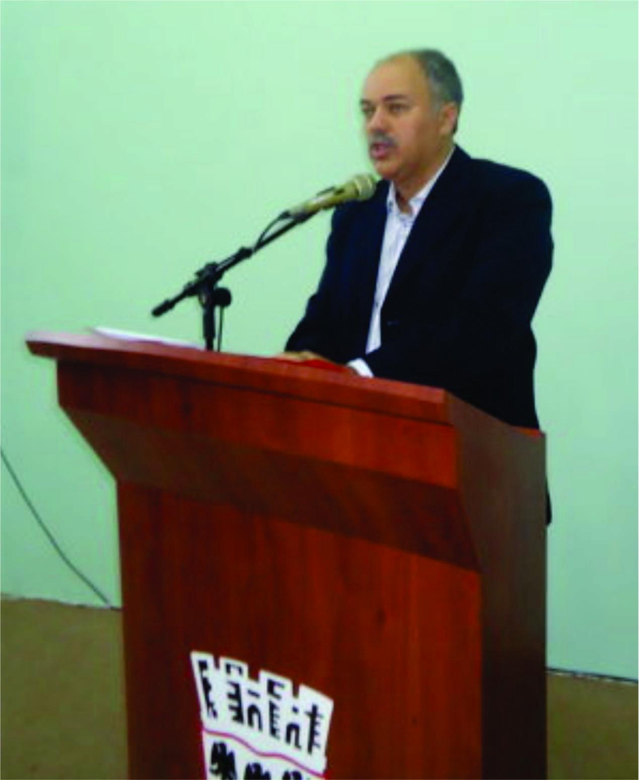 49d0cce71 Lei que instituiu o Dia do Reisado em Garanhuns é de autoria do vereador  Audálio Filho