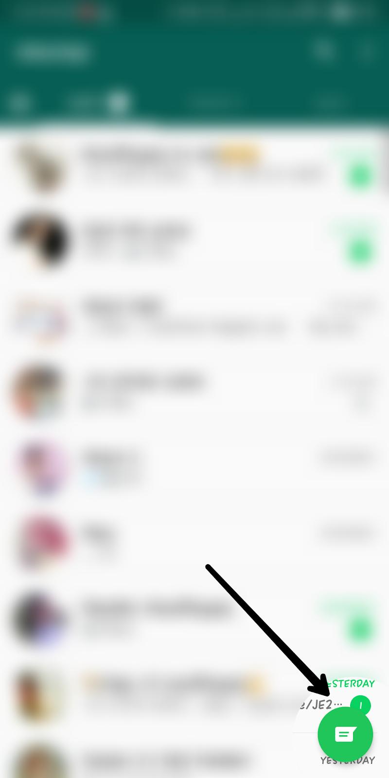 Whatsapp se pata kare train kaha hai live