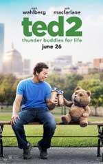 Ted 2 (2015) DVDRip Latino