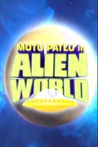 Motu Patlu in Alien World (2016) Movie (Multi Audios) (Hindi-Telugu-Tamil) 720p HDRIP