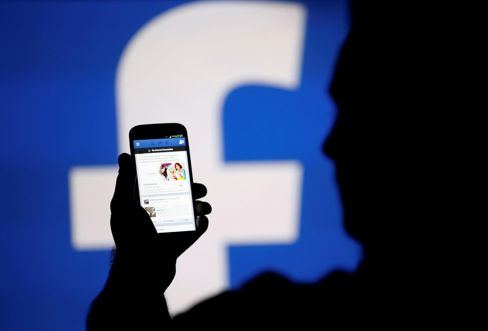 How To | Move Out dan On dari Facebook