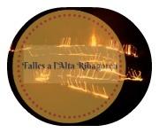 Falles Alta Ribagorça - foc al faro
