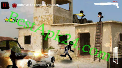 Stick Squad: Sniper Battlegrounds v1.0.48 Apk + Mod 7