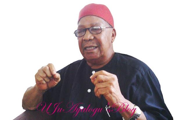Biafra: Buhari should listen to Nnamdi Kanu – Amaechi