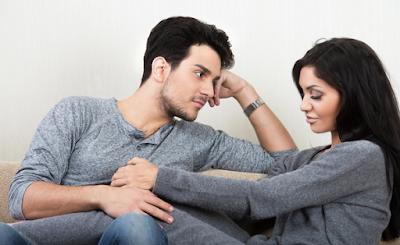 4 Hal yang Tidak Boleh Dibicarakan pada Kekasih Baru