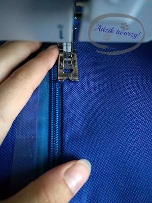 blog o szyciu, jak szyć torebki