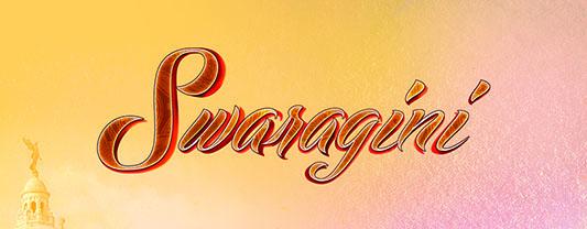 Drama India Swaragini ANTV