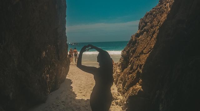 Gruta do Amor - Arraial do Cabo