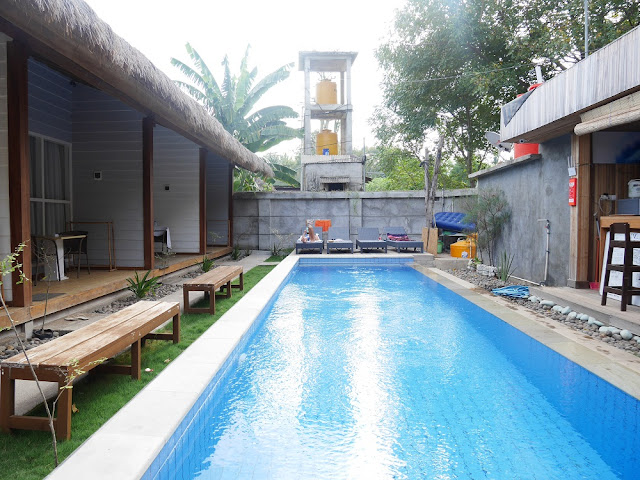 Villa PhyPhy Gili Trawangan