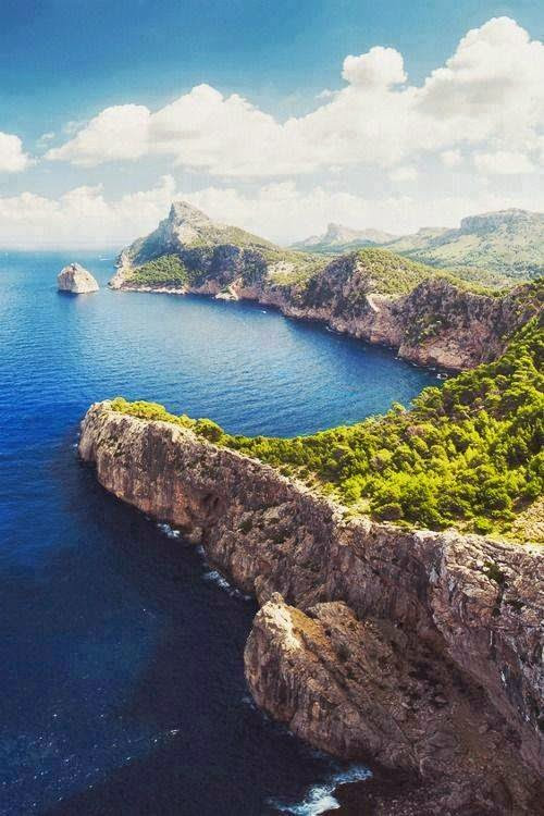 Mallorca, Spain - Lonely Planet | beautiful places in the world