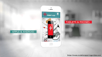 first aid cpr smartphone