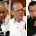 How Aquino, Del Rosario and Trillanes lost the Scarborough shoal