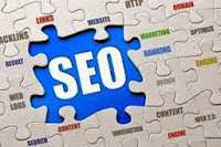 SEO Blog Blogspot