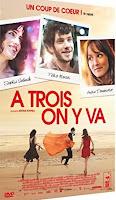 pelicula À Trois on y Va  (2013)