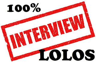 Tips lolos test interview kerja