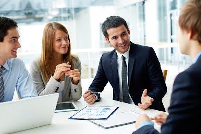 4 Cara Menjalankan Bisnis Agar Bisa Berkembang Dan Maju