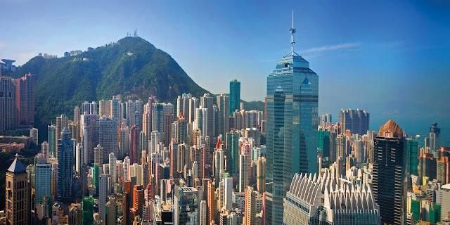 hongkong salah satu kota termahal di dunia dalam biaya hidup