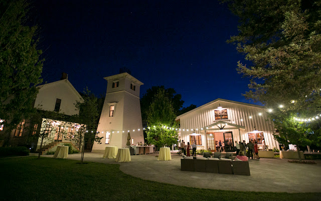 Wedding Venues With Lodging Park Winters