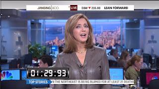 MSNBCanchor Chris Jansing