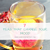 7 Teas That Change Your Mood