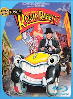 Quien engaño a Roger Rabbit (1988) HD [1080p] Latino [[GoogleDrive] DizonHD