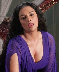 Sizzling Hot Photos of Shweta Menon