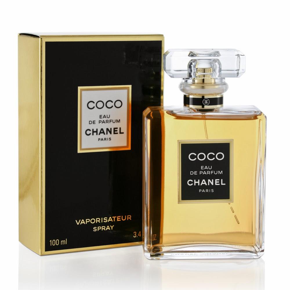**New** Coco Chanel Eau De Parfum 100ml Edp Spray (Tester Unit) | SHOPPING HEAVEN DOT NET