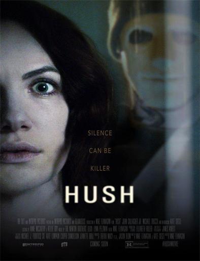 Ver Hush (2016) Online