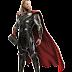 PNG Thor (Avengers, Vingadores)