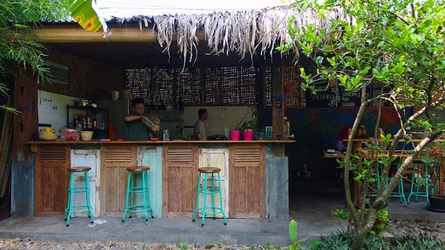 sade tropical kitchen yogyakarta