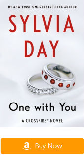 Crossfire series: One with You