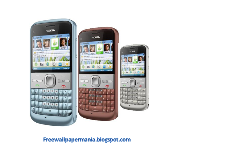 download quran for mobile nokia e5