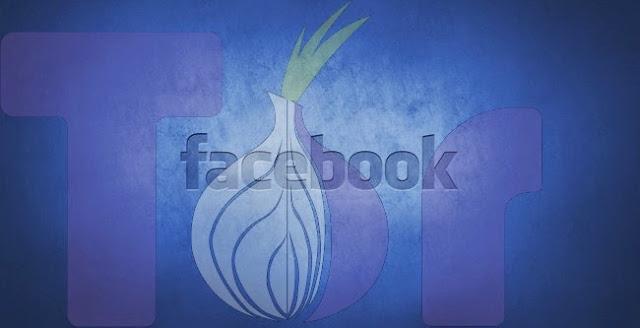 Mais de 1 milhão de pessoas acessam o Facebook pela rede Tor
