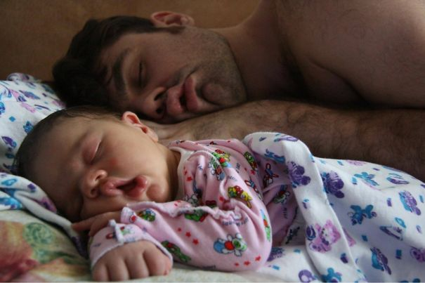 Berdasarkan Pada Usia, Berapa ya Takaran Tidur yang Baik Bagi Seseorang?