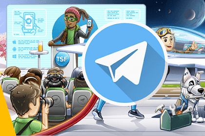 Cara Menjual Pulsa Lewat Telegram Pulsa Topindo Pulsa Murah Topindo Solusi Komunika